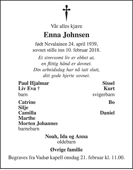 Enna Johnsen