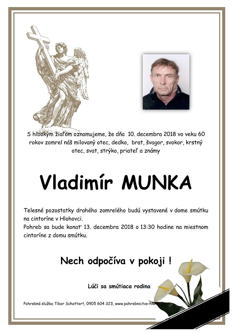Vladimír Munka Parte