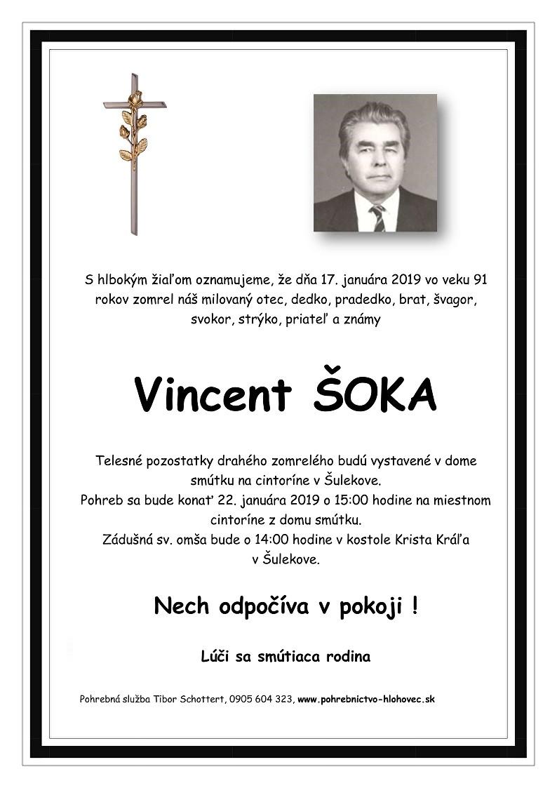 Vincent Šoka Parte